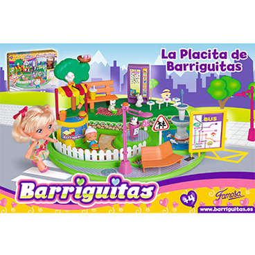 BARRIGUITAS PLACITA