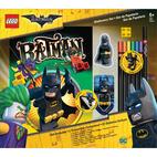 LEGO BATMAN STATIONERY AGENDA CON ACC.