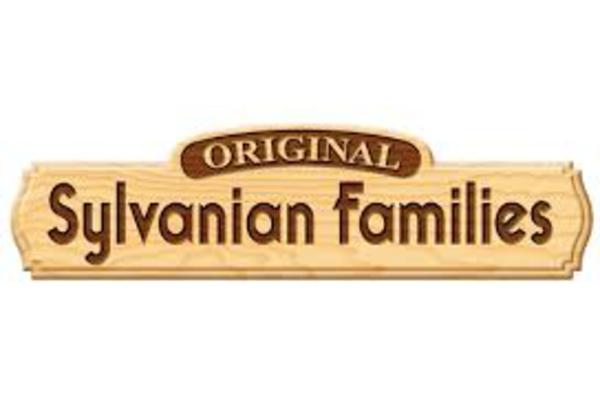 Familia Sylvanian